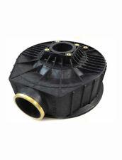 "Pentair Ultra Flow Pump 2"" Volute Black 357140 V38-130"