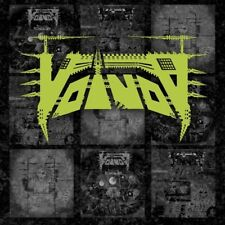 Voivod: Build Your Weapons The Very Best Of The Noise Years 1986-1988 2x CD