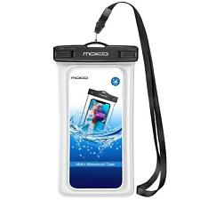 Universal Waterproof Case Mobile Phone Dry Bag Arm Neck Strap Beach Protector