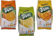 Tang  Orange / Lemon / Mango  500 GM (~4 Litre)  Instant Drink Mix Powder