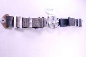 (10578)  Picific Scientific 110102-22 P/N 1101020-7 Aircraft Seat belt