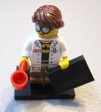 Lego Ninjago #18 GPL Tech (1 Mini-Figure) #71019