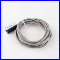 1 PCS CS1-F One Red LED CS1-F Pneumatic Cylinder Magnetic Sensor Switch