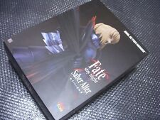 Medicom Real Action Heroes RAH Fate / Stay Night Saber Alter