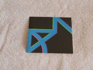 New Order - Singularity (Digipak) - FREE UK P&P