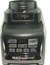 Ninja Blender Motor Base Duo Auto IQ BL910  BL642 1200 Watt Only