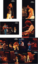 We Will Rock You: Queen Live in Concert German lobby card set 8AHF Mercury, May