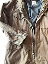 Buzz Ricksons Mfg Co. Ltd TYPE M-65 COMBAT JACKET