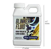 Blinker Fluid-HAND HELD VERSION-Hilarious Gag Gift-Stocking Stuffer-Car Prank-8