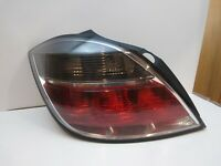 2008-2009 Saturn Astra Tail light Assembly left driver side used genuine Oem