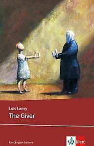 The Giver von Lowry, Lois | Buch | Zustand gut