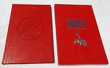 Hellboy Seed of Destruction Hardcover HC Slipcase Rare Signed Numbered Limited