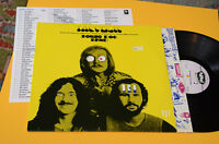 The Bonzo Dog Band LP Tadpoles Top Psych Reissue UK 1986 EX+ Gimmixcover