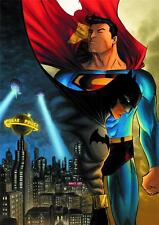 Batman Y Superman A3 Cartel 2