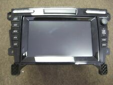 07 2007 08 2008 Mazda CX-7 CX7 Navigation 6-Disc CD Player Radio OEM