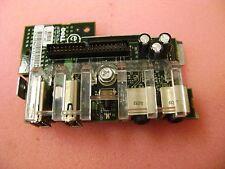Dell OptiPlex GX620  Desktop Front USB AUDIO I/O Panel Board  P8476 * 0P8476