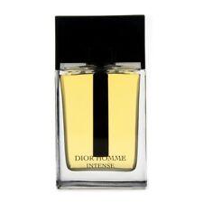 Christian Dior Dior Homme Intense EDP Spray (New Version) 150ml Men's Perfume