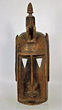 African Mask Dogon Tribe Mali