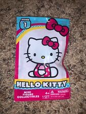 Hello Kitty Series 1 Mini Figure Collectible (Blind Bag) 2015