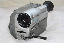 Canon V40Hi PAL Hi8 Camcorder