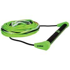 New listing Proline Lg Package 75' Dyneema Air Wakeboard Rope - Green