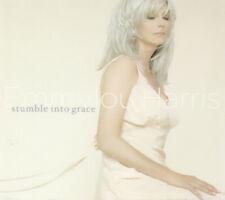 emmylou harris  - stumble into grace - cd