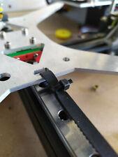 Tevo Tarantula Y-Axis Upgrade Linear Rail Aluminum Bed