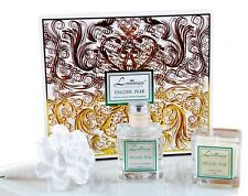Lonimax Soy Candle & Diffuser Gift Set English Pear