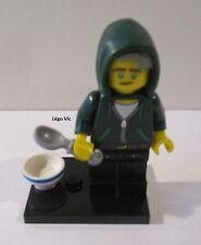 Légo 71019 Minifig Figurine Série Ninjago Movie Llyod Garmadon Socle Fiche + Bag