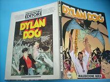 DYLAN DOG 1^EDIZIONE N°76 SPEDIZIONE € 2,50 FINO A 10 FUMETTI(B99)
