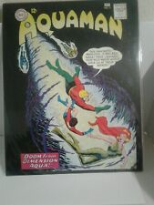 Asgard Press Vintage Dc Comics Series Aquaman # 11 Poster Print 11 x 14