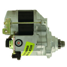 Remy 17149 Remanufactured Starter