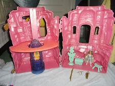 ~Vintage~ MOTU 1984 She-Ra Princess of Power Crystal Castle Parts etc..