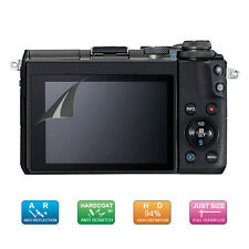 4x LCD Screen Protector Film for Canon EOS M6 M50 M100 Mirrorless Digital Camera
