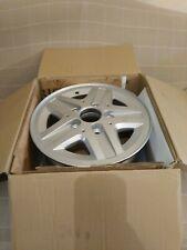 "Mercedes Benz ATS G Wagon Class W460 W463 G GE GD Alloy Wheel Rim 7x 15"" ET 63"