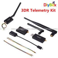 3DR Telemetry Kit Radio Wireless 433Mhz Module USB for APM2.6 APM2.8 Pixhawk PX4