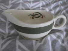 Earthenware Tableware Grindley Pottery Gravy Boats