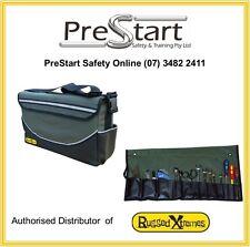 Rugged Xtremes Canvas Crib Tool Bag (Medium) - Equipment, Gear bag, Tool bag