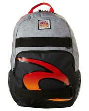 Rip Curl CORE WAVE FADE 24L BACKPACK Back Pack Surf Travel Bag New - BBPOG2 Red