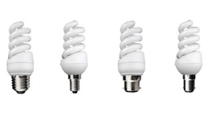 Branded Energy Saving CFL Mini Spiral Lamps (5w 7w 9w 11w 15w 20w 23w 25w)