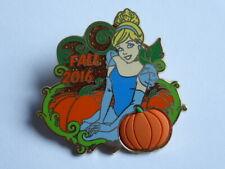 Disney Trading Pins 118875 Fall 2016: Cinderella - Pumpkin Patch