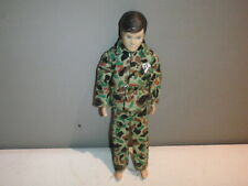 TOPPER TOYS THE TIGERS COMBAT KID 1970