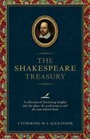 The Shakespeare Treasury, Catherine M. S. Alexander, Excellent Book