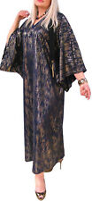 Kaftan for Evenings & Special Occasions.Plus-size. Designed by Kaftan Krazy UK.