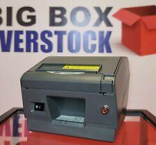 New Listingstar 39441132 Tsp800iirx Direct Thermal Receipt Printer Factory New