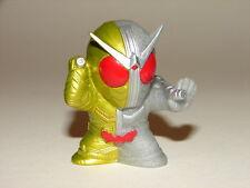 SD Kamen Rider W Luna/Metal Figure from W Set! (Masked) Ultraman