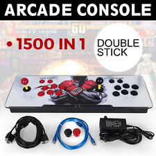 New Pandora Box 9s 1500 in 1 Retro Video Games Double Stick Arcade Console