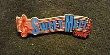 Phish SOAM Pin Split Open & Melt sweet & low jamband tour Page Gordon Fishman