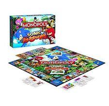 Monopoly Eigenständiges spiele mit Strategie-Thema