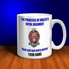 The PWRR Personalised Ceramic Mug Gift